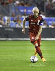 MLS Toronto Football Club Vs D.C United