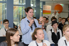 YES! 2017 Qualifications ZEW Mannheim