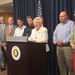 Governor Ivey discusses Tropical Depression Cindy, says flooding is a major issue for state's farmers
