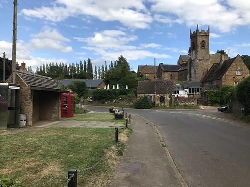 George & Dragon, Church Ln, Shutford, Banbury OX15 6PG, U(2)