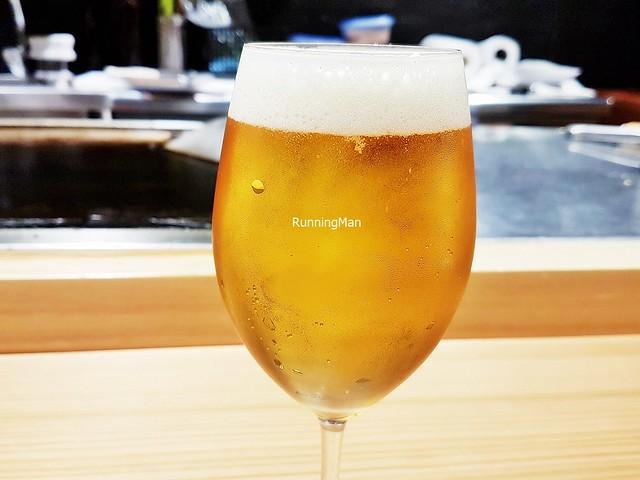 Beer Kirin Ichibanboshi