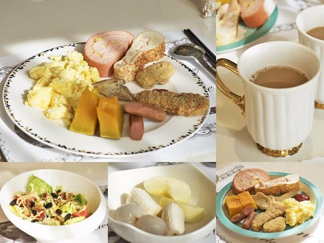 宜蘭民宿 卡布雷莊園 冬山 早餐 下午茶 89