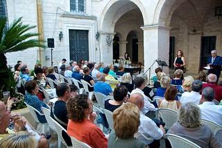 Palazzo baronale Martucci - Premiazione XV ediz. 25 giugno 2017 (Foto Vito Signorile) - 2