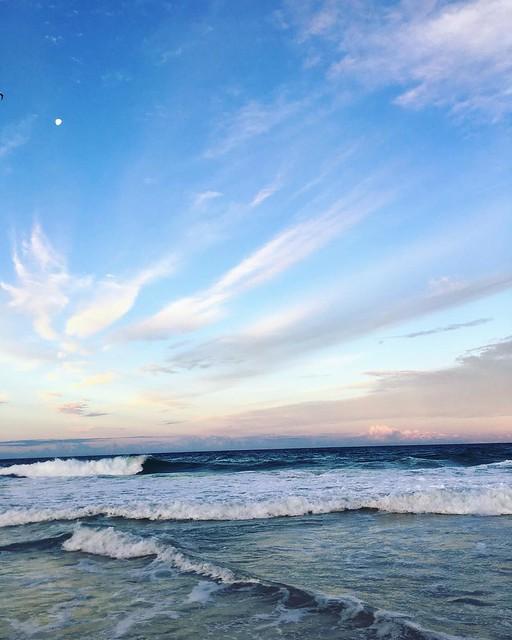 132/365 • Dreamtime Beach •