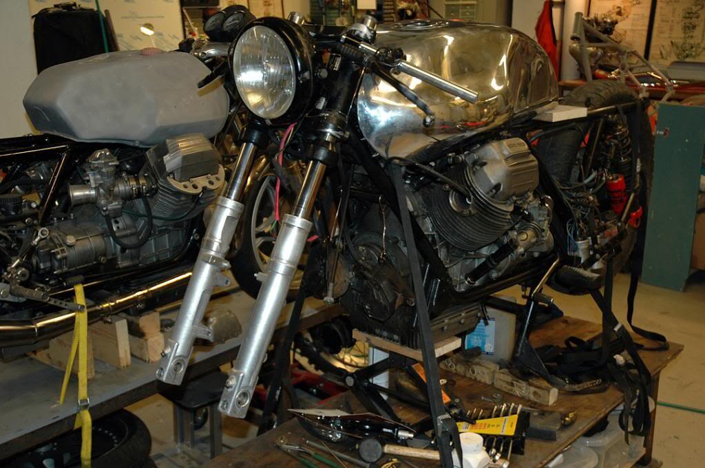 Moto Guzzi SP 1000 - 1983 - Page 4 35030915433_9f7276ffcf_b