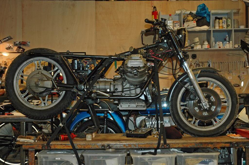 Moto Guzzi SP 1000 - 1983 - Page 4 35030915513_1f44c5ddc1_b