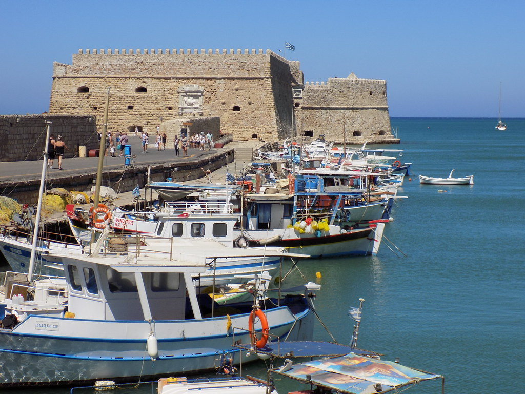 rea hotel crete