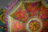 umbrellas color fling by Pejasar