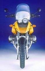 BMW R 1150 GS 1999 - 2