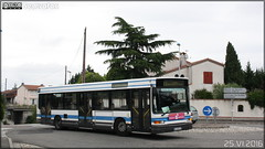 Heuliez Bus GX 317 - Colomiers