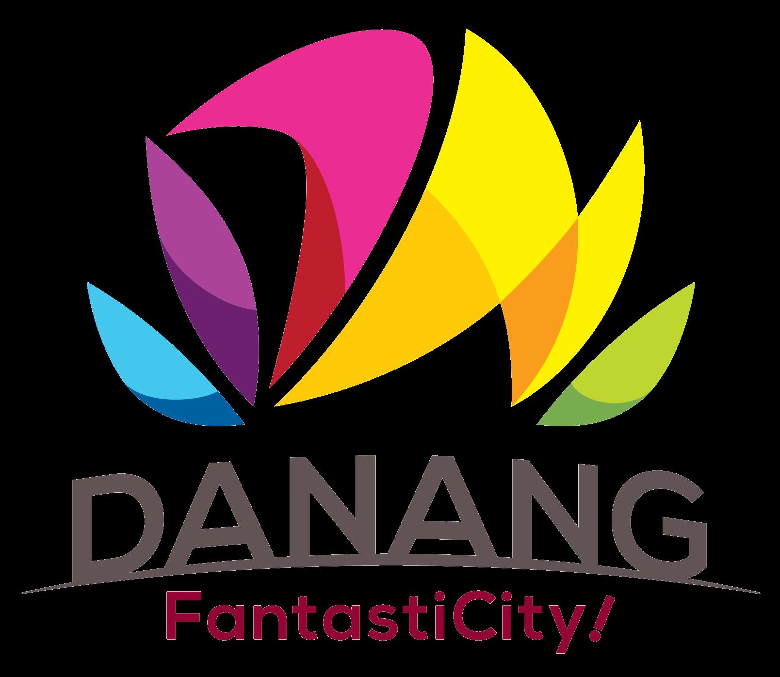 Logo du lịch Đà Nẵng