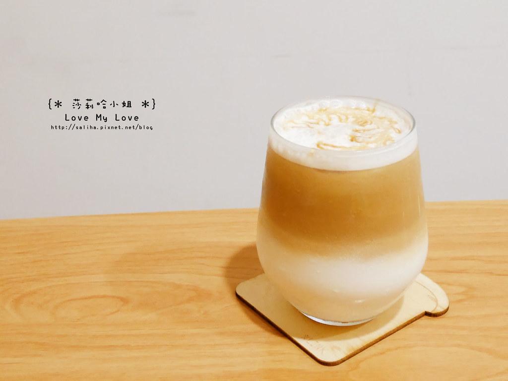 台北松山光復北路餐廳有心咖啡輕食早午餐 (4)