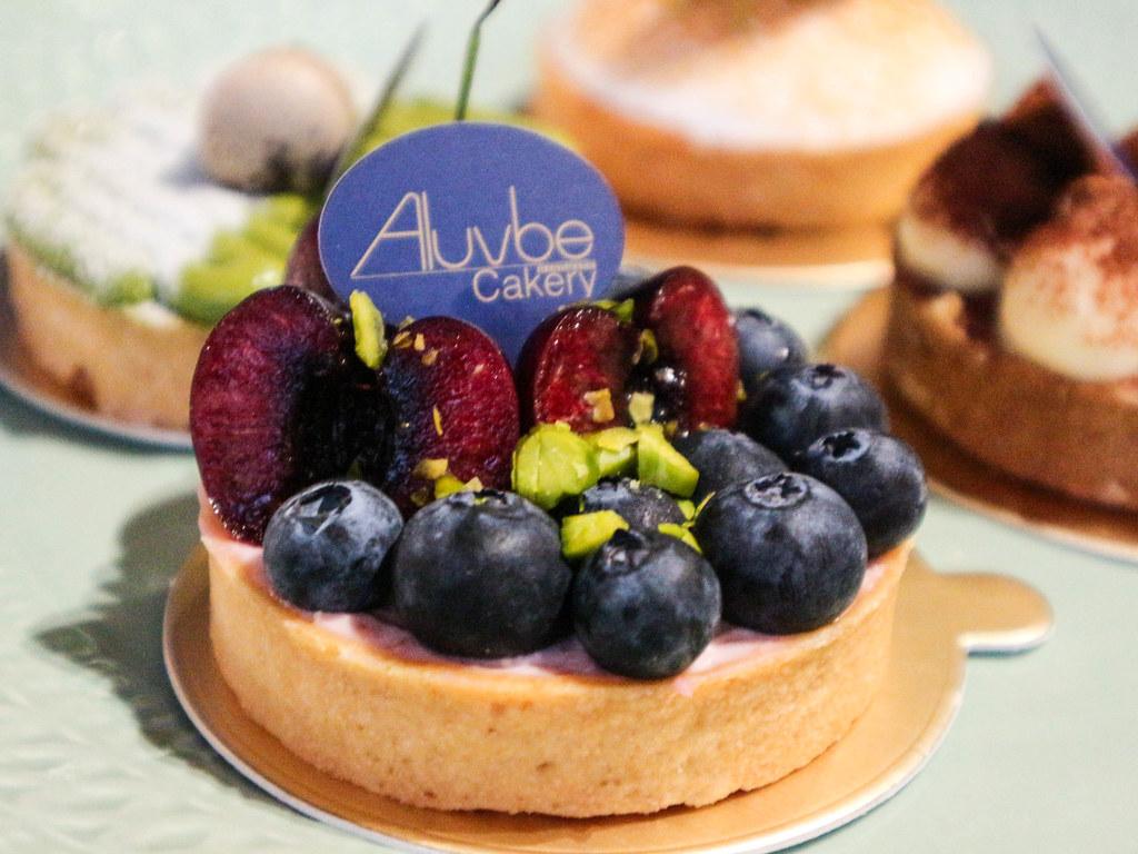 Aluvbe Cakery- Taipei 艾樂比台北店 (56)