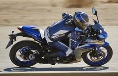 Yamaha 300 YZF-R3 2015 - 1