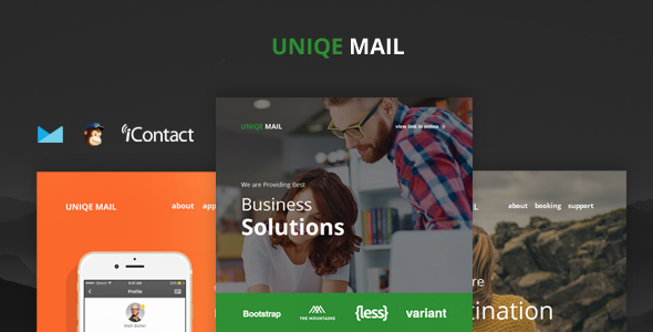 15 Email Template Pack + Builder
