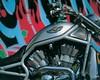 Harley-Davidson 1131 V-ROD VRSCA 2005 - 8