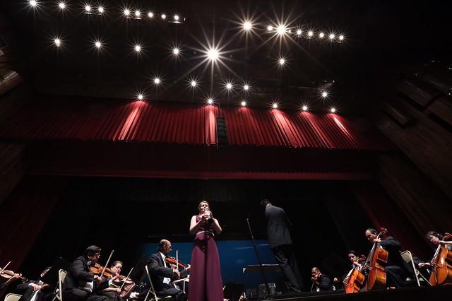 """Festival de Junio cierra con un concierto de gala de """"Clarifest"""""""