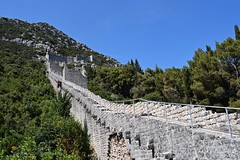 Ston - The Walls of Ston