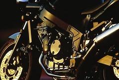 Triumph 600 SPEED FOUR 2005 - 23