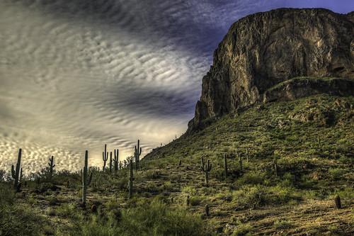 Picacho Peak unsharp 16x24