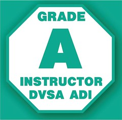 Driving School - With Grade A Driving Instructors