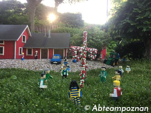 Przewodnik po Legoland Billund 9