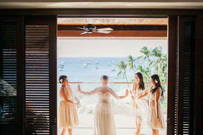 Boracay Wedding Photography