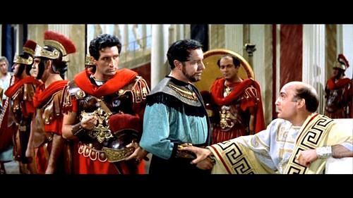 Gli Ultimi Giorni di Pompei - screenshot 4