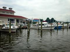 Rod 'N' Reel Marina in Prince Frederick, Maryland Pic 2
