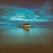 Blue Heart by Thomas Hawk