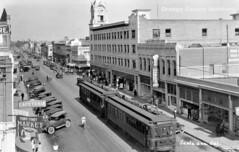 W. Fourth St., Santa Ana, circa 1920
