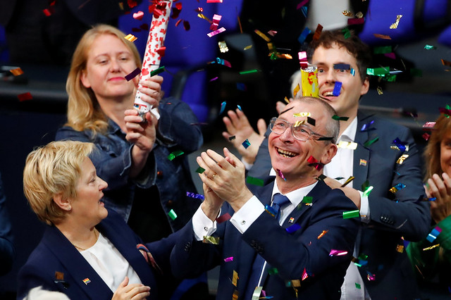 Germany - Gay Marriage