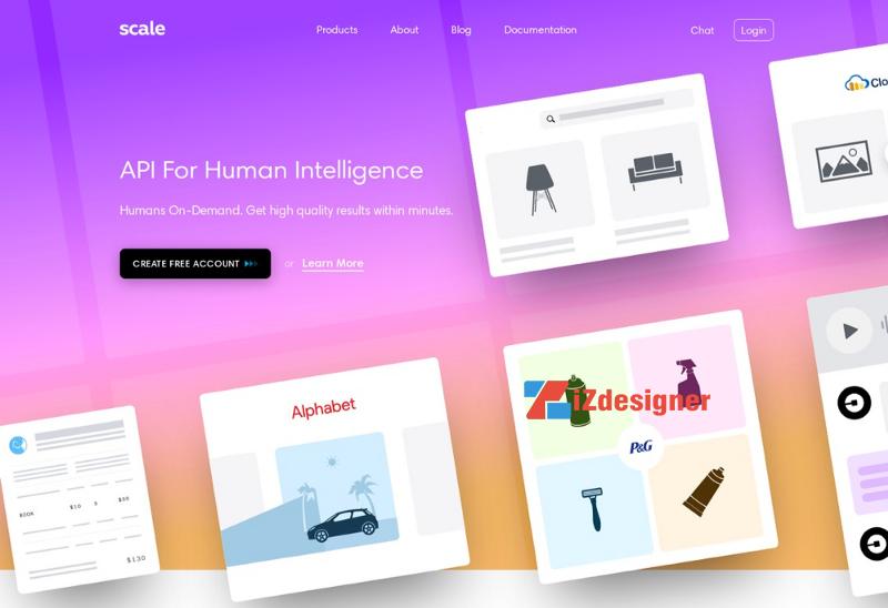 Xu hướng mới trong thiết kế Landing Page mà designer cần biết