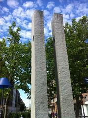 Vesterbro - Fire steler (Four Steles, 1996)