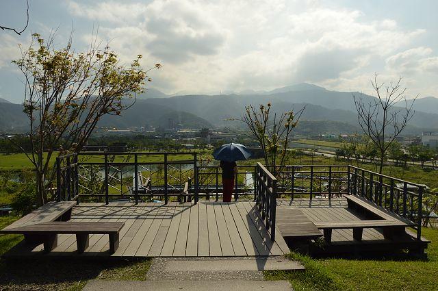 東山河生態綠舟50