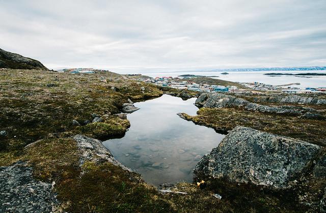 Arctic Pools, Nikon D610, AF-S Nikkor 20mm f/1.8G ED