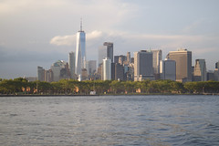 NYHRC Sunset Yacht Cruise