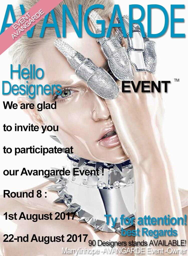 Avangarde Event - SecondLifeHub.com