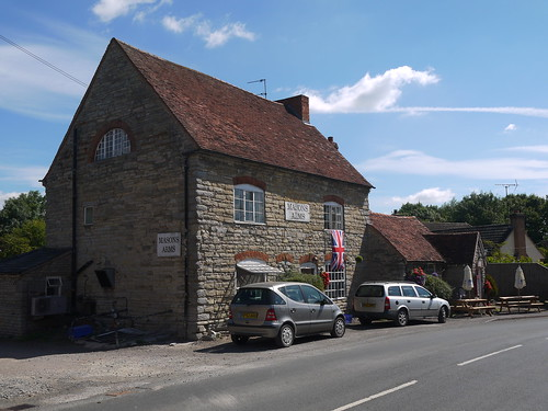 Masons Arms, Wilmcote