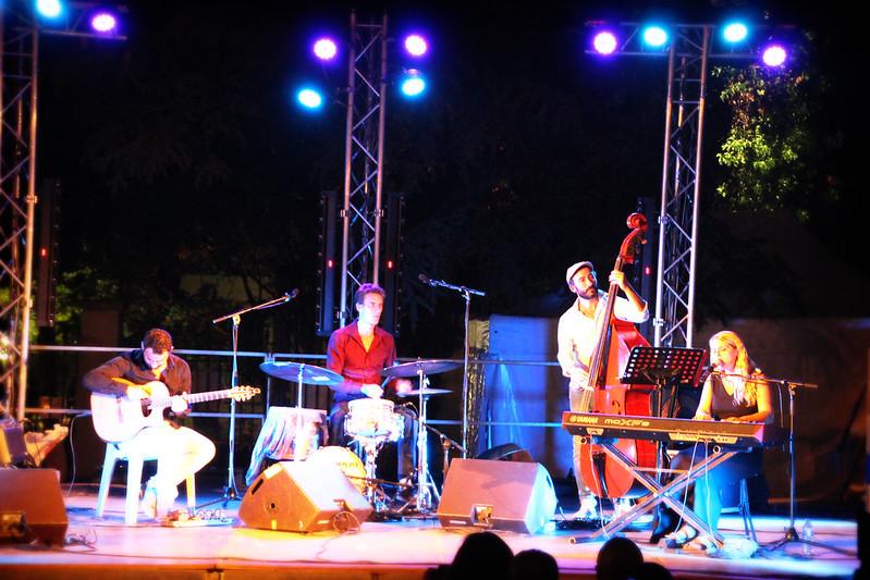 Festival Jazz en Sol Mineur 2017