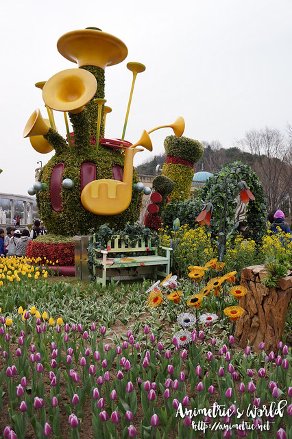 Everland Resort Korea