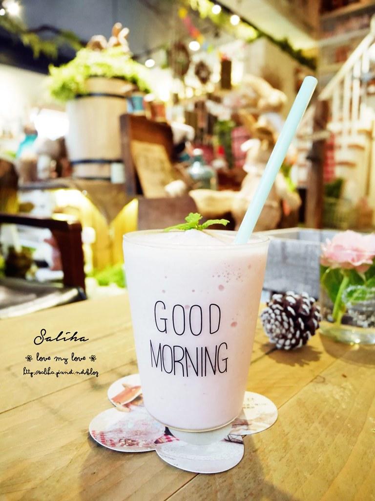 台中市西區ZAKKA風超可愛餐廳下午茶推薦PUGU 田園雜貨外拍婚紗 (3)