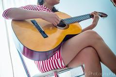 Marcela Guitar 1