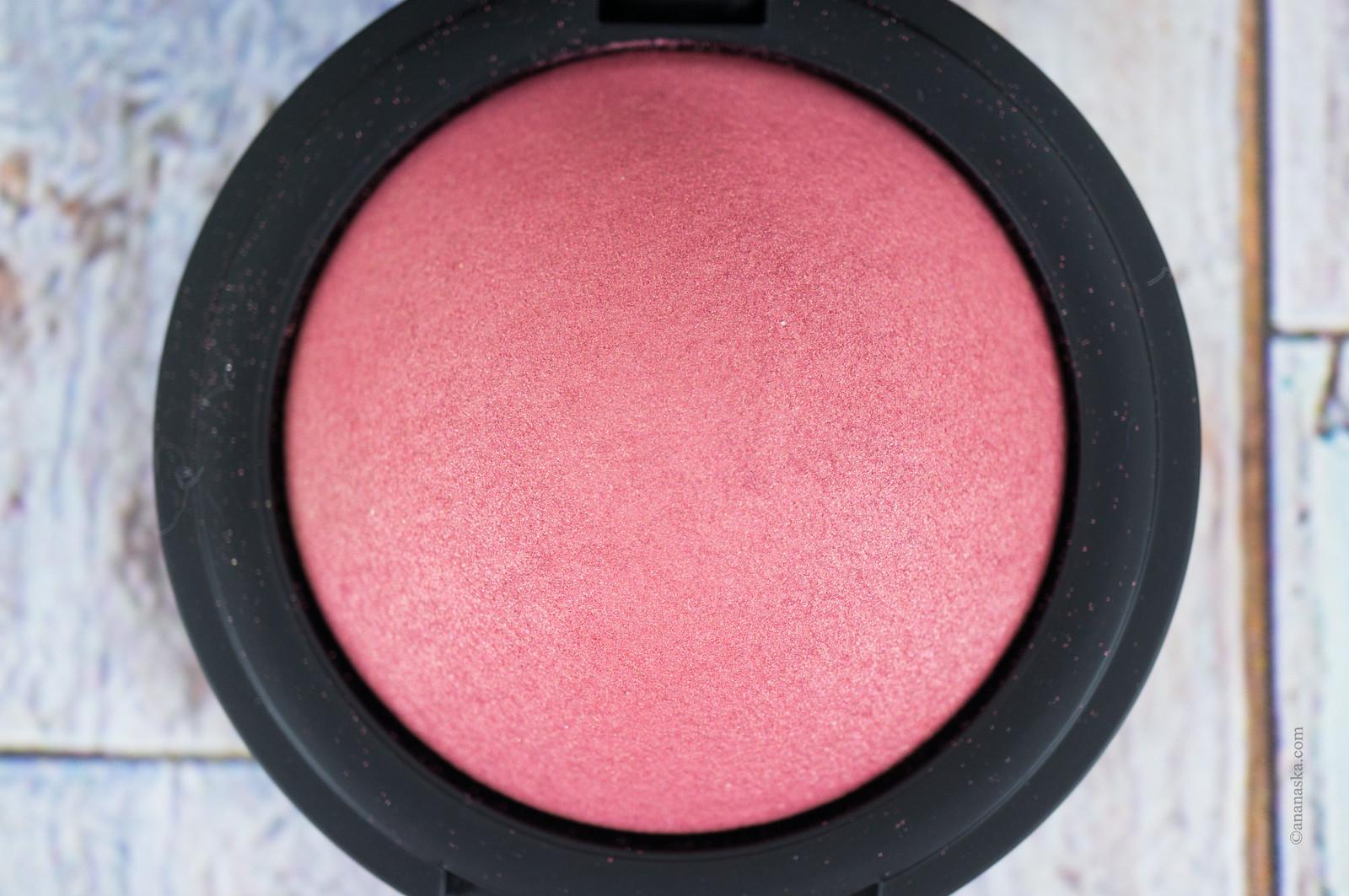 WYCON Cosmetics Candy Blush 03 Warm Cheeks