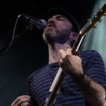 Thu, 15/06/2017 - 7:42pm - The Shins Live at Celebrate Brooklyn, 6.15.17 Photographer: Kristen Riffert