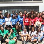 Seg, 10/07/2017 - 11:50 - 10 de julho, primeiro dia da Academia.