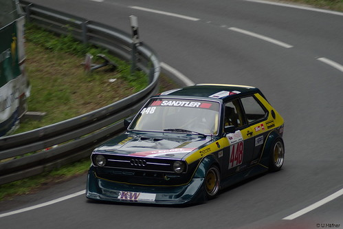 Ibergrennen 2017 - 1te. Wertungslauf