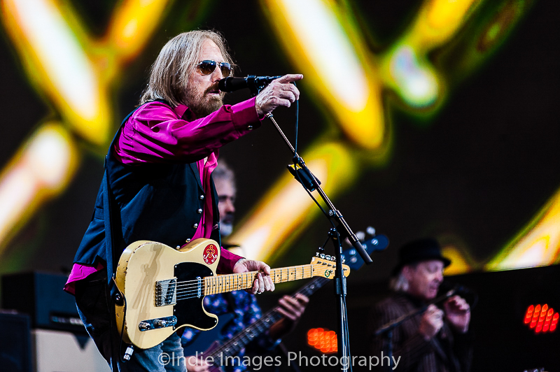 TomPetty and the Heartbreakers-12