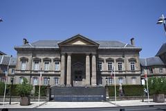 tribunal d'Aurillac