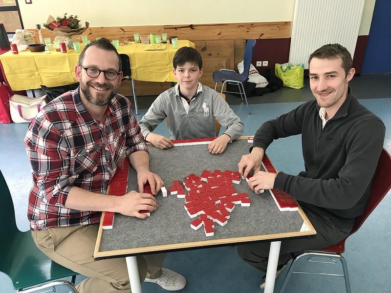 Tournoi Vent d'Est 2017 (Obernai)
